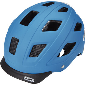ABUS Hyban Bike Helmet blue